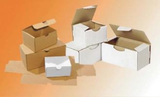 Boîte postale en carton - Devis sur Techni-Contact.com - 1
