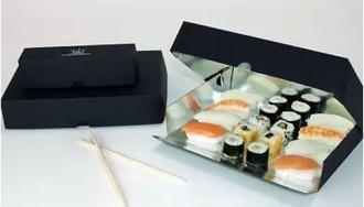 Boîte Sushis à emporter - Devis sur Techni-Contact.com - 1