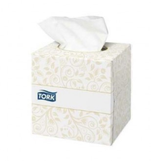 Boites de mouchoirs jetables 2 plis - Devis sur Techni-Contact.com - 1