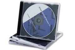 Boitier cristal double cd - Devis sur Techni-Contact.com - 1