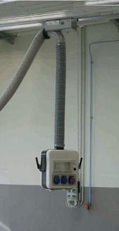 Boîtier d'énergie pour pneumatique - Devis sur Techni-Contact.com - 1
