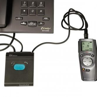 Boîtier Danaswitch enregistreur double écoute - Devis sur Techni-Contact.com - 2