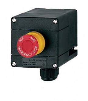 Boîtier de commande ATEX - Devis sur Techni-Contact.com - 1