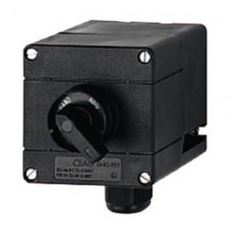 Boîtier de commande ATEX - Devis sur Techni-Contact.com - 2