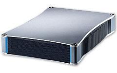 Boîtier externe aluminium pour disque dur IDE - Devis sur Techni-Contact.com - 1