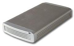 Boitier externe aluminium pour disque dur SATA - Devis sur Techni-Contact.com - 1