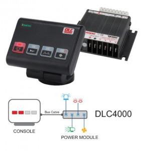 Boitiers de commande DLC - Devis sur Techni-Contact.com - 1