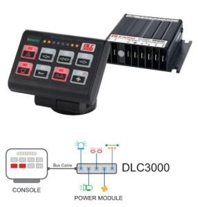 Boitiers de commande DLC - Devis sur Techni-Contact.com - 2