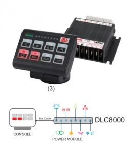 Boitiers de commande DLC - Devis sur Techni-Contact.com - 3