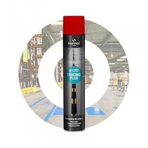 Bombe de peinture pour traceur de ligne - Devis sur Techni-Contact.com - 8