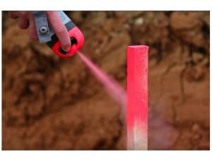 Bombe fluorescente pour traceur chantier - Devis sur Techni-Contact.com - 3