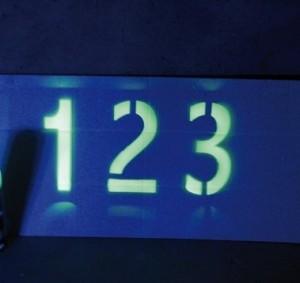 Bombe peinture phosphorescente - Devis sur Techni-Contact.com - 3