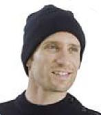 Bonnet avec revers - Devis sur Techni-Contact.com - 1