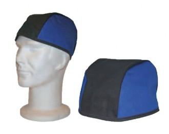Bonnet de protection pour soudeur - Devis sur Techni-Contact.com - 1