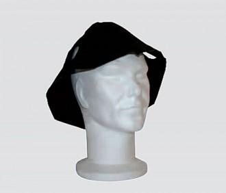Bonnet soudure en cuir - Devis sur Techni-Contact.com - 1