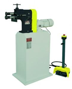 Bordeuse moulureuse électrique ergonomique - Devis sur Techni-Contact.com - 1