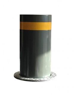 Borne anti bélier escamotable Electrique - Devis sur Techni-Contact.com - 3