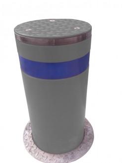 Borne anti bélier escamotable Electrique - Devis sur Techni-Contact.com - 6