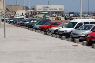 Borne anti-stationnement en béton carrée - Devis sur Techni-Contact.com - 3