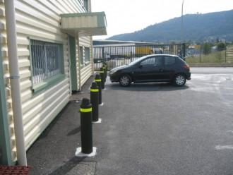 Borne anti-stationnement parkings - Devis sur Techni-Contact.com - 3