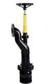 Borne B 100 (Incongelable) DN 100 PFA 16 bar - Devis sur Techni-Contact.com - 1