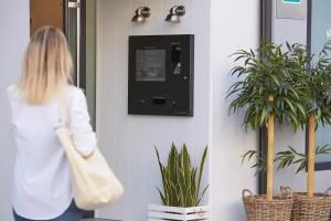 Borne check in hotel - Devis sur Techni-Contact.com - 2