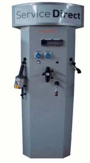 Borne de distribution d'électricité - Devis sur Techni-Contact.com - 1