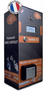 Borne de pilotage et de paiement - Devis sur Techni-Contact.com - 1