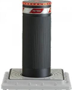 Borne de protection en acier - Devis sur Techni-Contact.com - 1