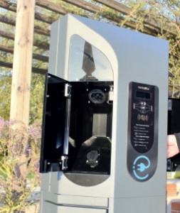 Borne de recharge véhicule - Devis sur Techni-Contact.com - 2