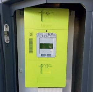 Borne de recharge véhicule - Devis sur Techni-Contact.com - 6