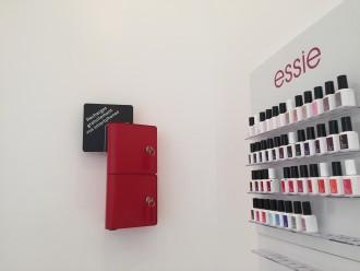 Borne de recharge téléphones portables de 2 casiers à clefs - Devis sur Techni-Contact.com - 2
