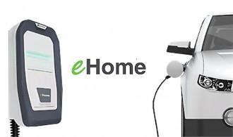Borne de recharge voiture électrique particulier - Devis sur Techni-Contact.com - 1