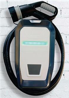 Borne de recharge voiture électrique particulier - Devis sur Techni-Contact.com - 2