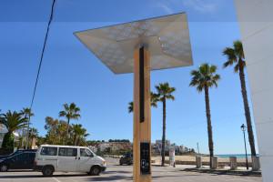 Borne de rechargement smartphone - Devis sur Techni-Contact.com - 3