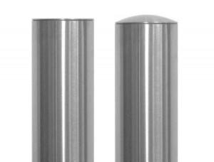 Borne en acier inoxydable - Devis sur Techni-Contact.com - 1