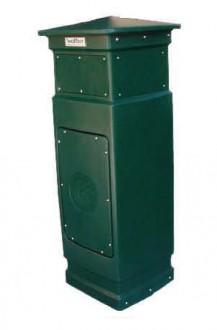 Borne énergie à robinets pour camping - Devis sur Techni-Contact.com - 2
