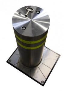 Borne escamotable semi-automatique - Devis sur Techni-Contact.com - 2