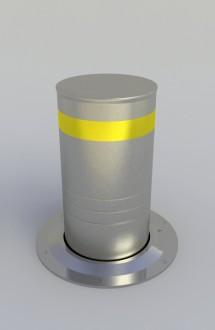 Borne fixe acier ou inox - Devis sur Techni-Contact.com - 2