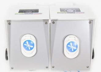 Borne recharge voiture électrique - Devis sur Techni-Contact.com - 5