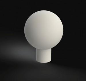 Borne ronde en béton - Devis sur Techni-Contact.com - 6