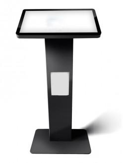 Borne tactile affichage dynamique - Devis sur Techni-Contact.com - 1