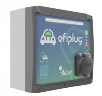 Bornes de recharge pour véhicules électriques - Devis sur Techni-Contact.com - 2