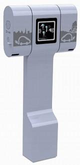 Bornes de recharge véhicules électriques - Devis sur Techni-Contact.com - 1
