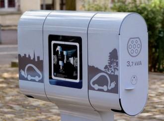 Bornes de recharge véhicules électriques - Devis sur Techni-Contact.com - 2