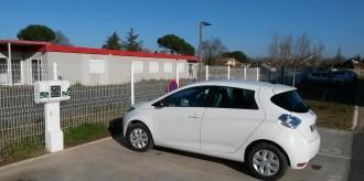 Bornes de recharge véhicules électriques - Devis sur Techni-Contact.com - 3