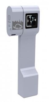 Bornes de recharge véhicules électriques - Devis sur Techni-Contact.com - 4