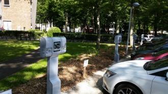 Bornes de recharge véhicules électriques - Devis sur Techni-Contact.com - 7