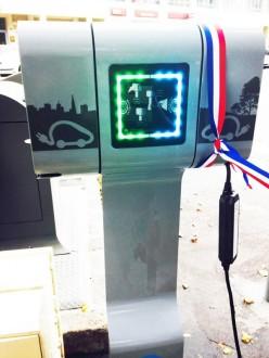 Bornes de recharge véhicules électriques - Devis sur Techni-Contact.com - 8