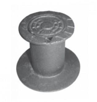 Bouche à clé en fonte D 400 - Devis sur Techni-Contact.com - 1